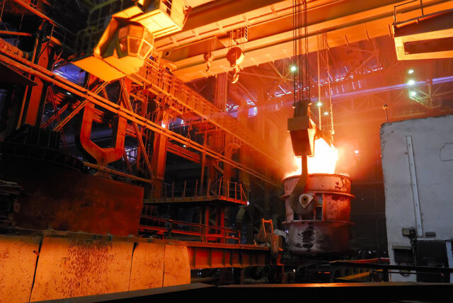 ASM assists steel factory in selling 200 tons of surplus spare parts